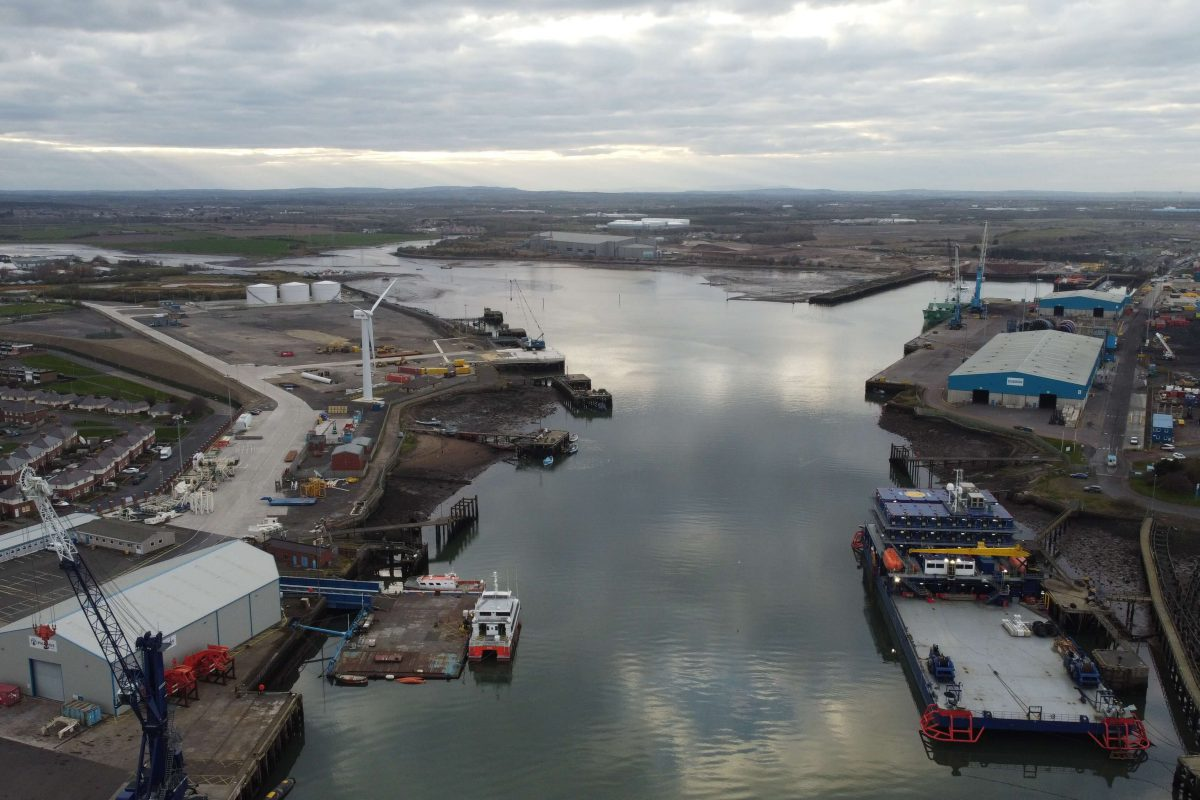 Britishvolt To Turn Blyth-Based Site Into The First UK 'Gigafactory'