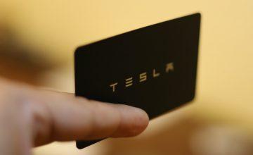 Tesla's Quarterly Profits Look Good, Like Really Good