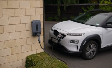 How Much Does It Cost To Get An Electric Car Charger Installed?