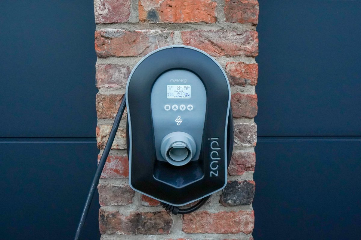 The Best Home EV Chargers (A Buying Guide For 2021)