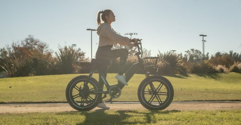 How To Find The Right Electric Ladies Bike For You