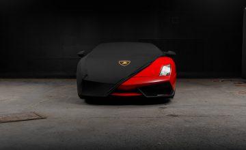 Lamborghini Makes Their First Electric Car Official