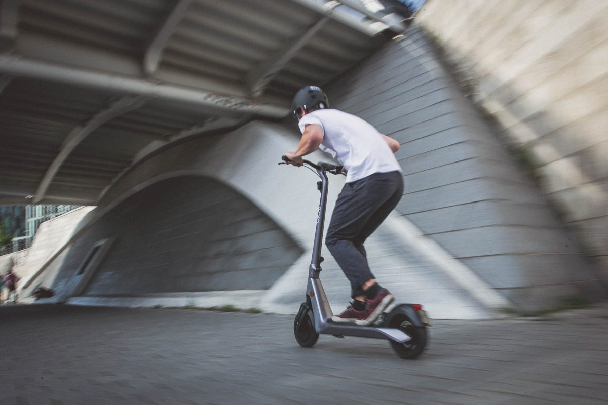 Investigating The Most Powerful And Fastest Electric Scooters