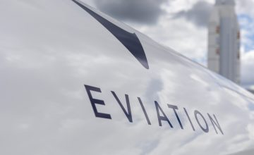 Eviation To Test All-Electric Alice Aircraft Following EPU Delivery