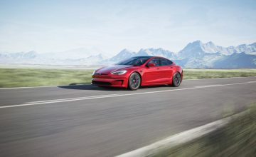 Which Is The Longest Range Electric Car?