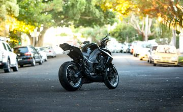 Exploring Electric Motorbikes: A 2021 Buyers Guide
