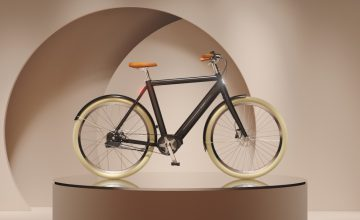 These Electric Bikes From Veloretti Will Be Big (Trust Us)