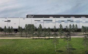 """Britishvolt's """"Game Changer"""" Gigafactory Plans Approved"""