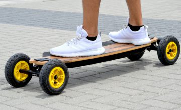 How Much Is An Electric Skateboard UK? Our Best Finds!