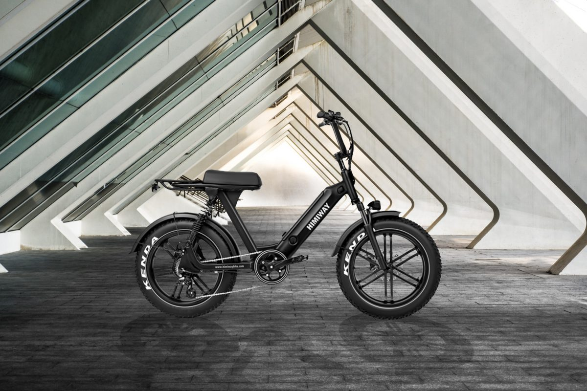Ride Away With The Best Electric Bikes Under £2000