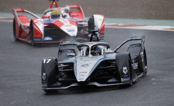 It's Official, Mercedes Are Leaving The Formula E Next Season