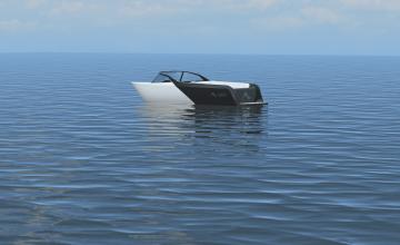 Electric Splash: Arc Boats Announces $4.25m Seed Fund