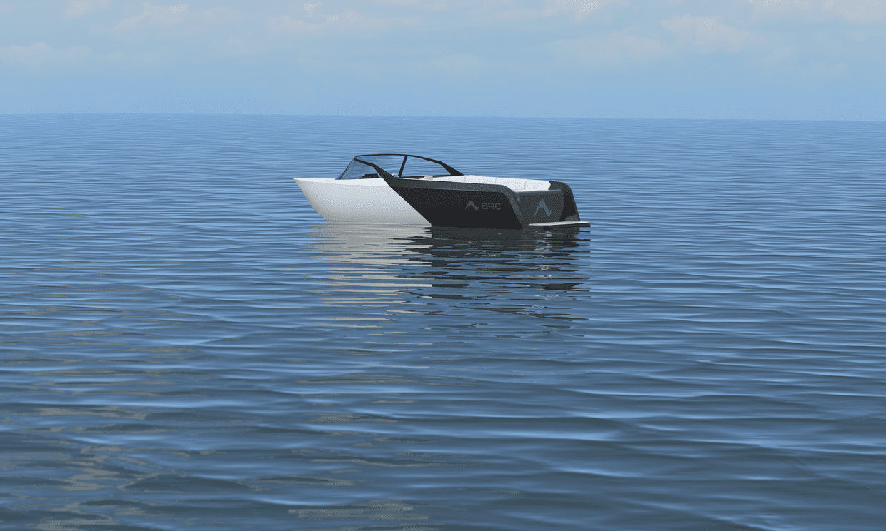 Arc One Electric Boat Concept