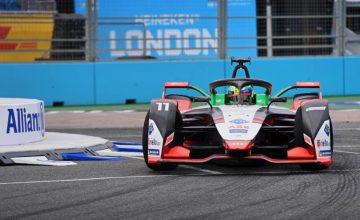 Audi's Formula E Journey Comes To A Close This Weekend