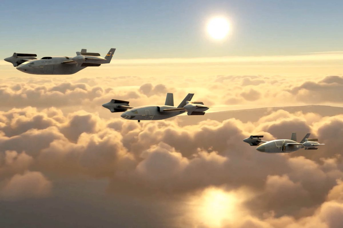 Bell's VTOL Aircraft Concepts Are A US Military Asset