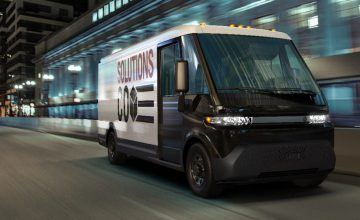General Motors Working On New Commercial EVs