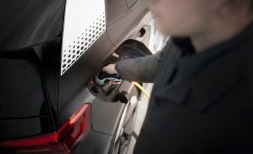 'Iconic' UK Chargepoint Design Soon To Be Revealed