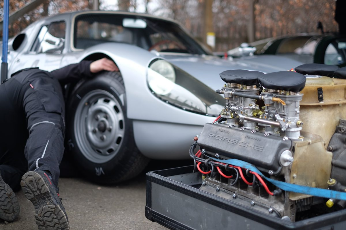 Tech Guide: Buying A Build Your Own Electric Car Kit