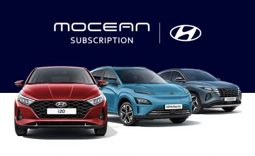 Hyundai Launches Subscription-Based Service For EVs