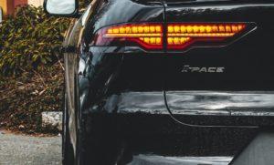 Jaguar I-Pace Electric 4x4