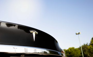 Tesla Model Y Deliveries Officially Roll Out In Europe