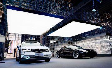 Electric Pledge: Hyundai Unveils Sustainable 'Three Pillar' Strategy