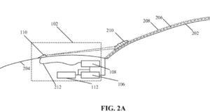 Tesla Laser Windshield Patent