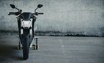 Zero Motorcycles: Limited-Edition Quickstrike Package Revealed