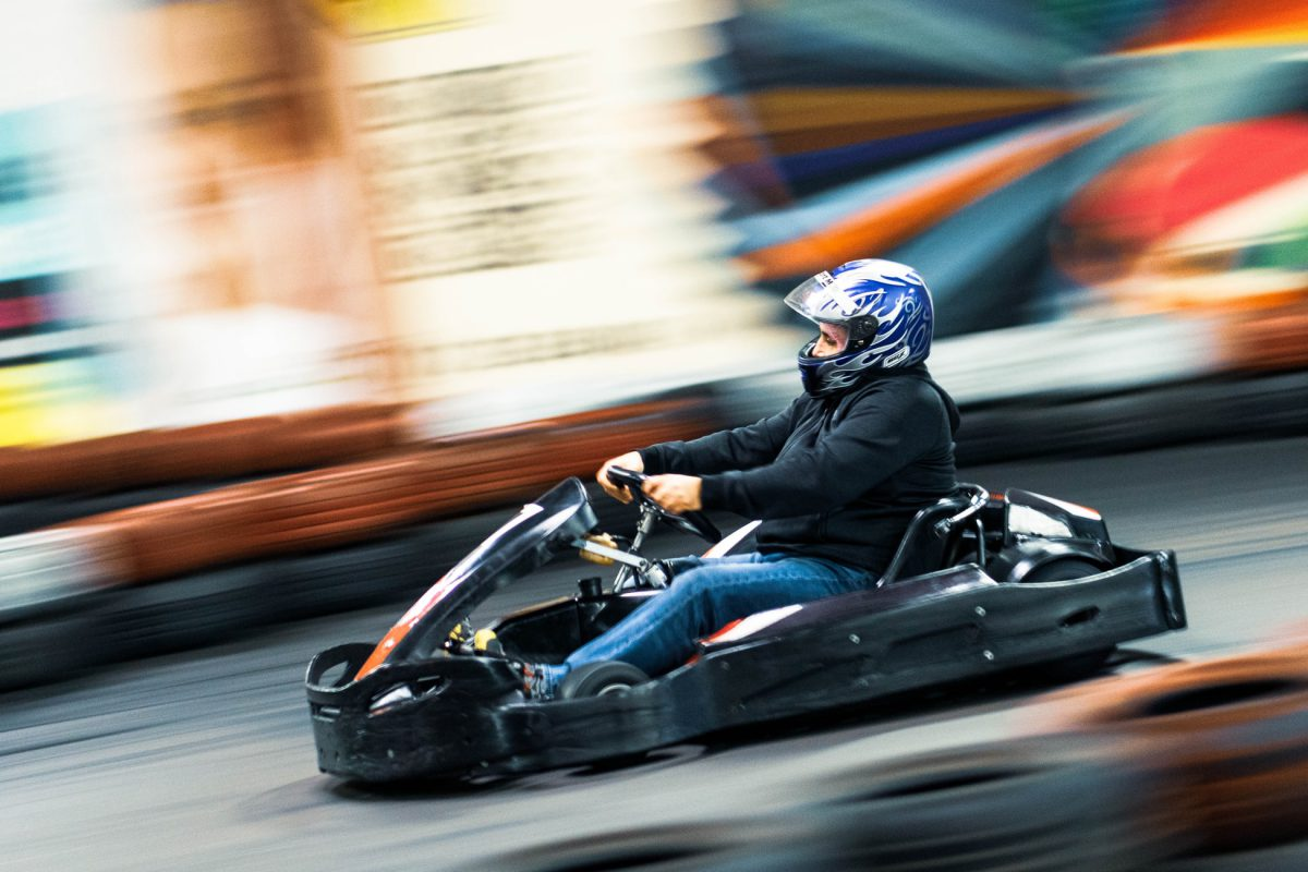 From Adults To Kids: Your Electric Go Kart Options Explored