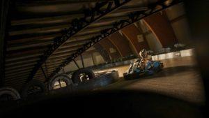 Go Kart Racetrack