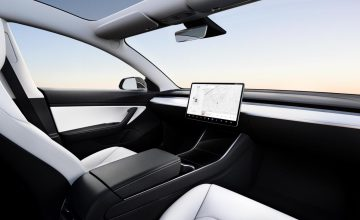 Self-Driving To Another Level: Tesla's New EV To Have No Steering Wheel?