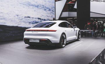 Electric Car Event